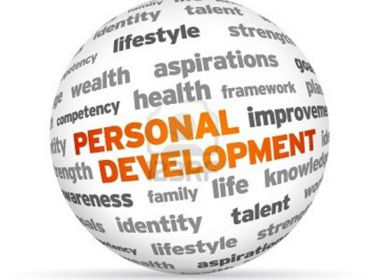 Personal & Professional Development Opportunity
