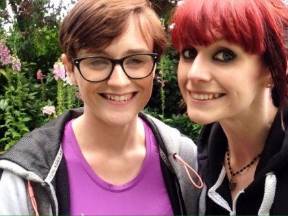 Citizen Advocacy Partnership – Nikki and Beth